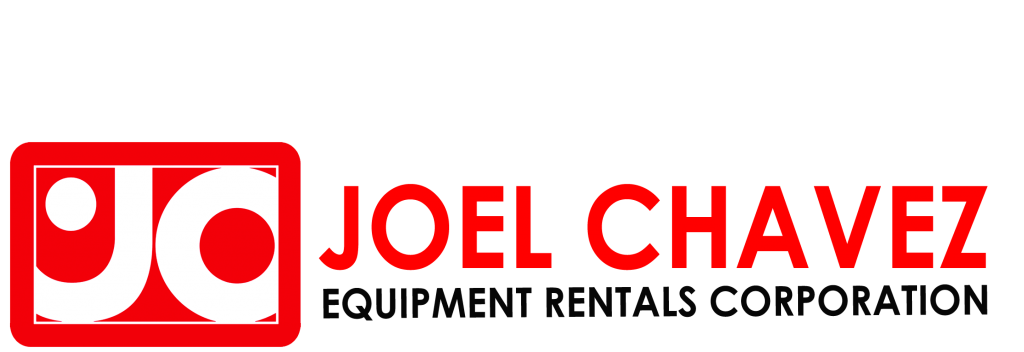 Joel Chavez Equipment Rentals Corporation Logo